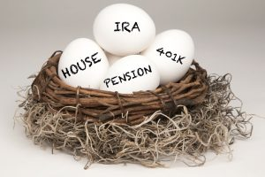 Divide Your Retirement Plans in a Divorce